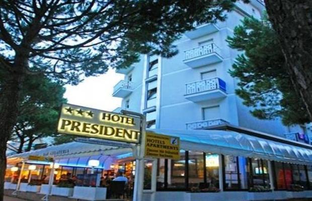 фото отеля Hotel President изображение №25