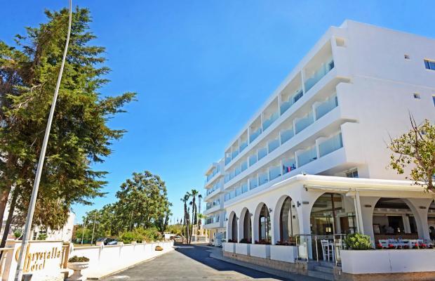 фото отеля Chrystalla изображение №17