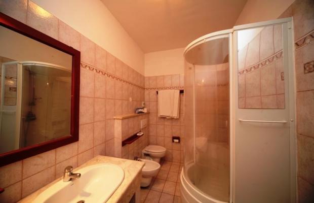 фотографии отеля Assinos Palace изображение №19