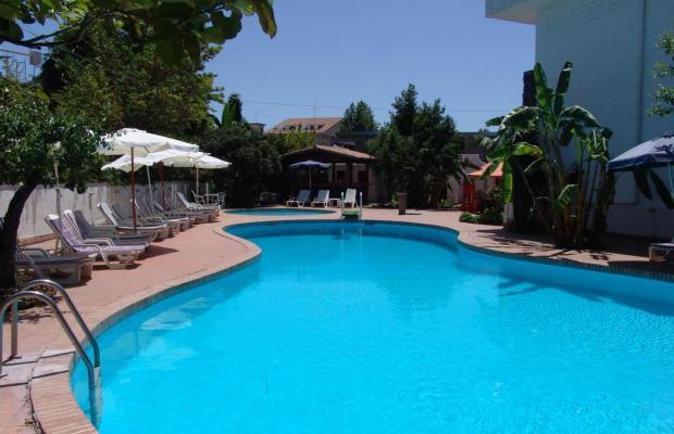 фото Assinos Palace изображение №14