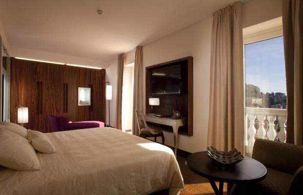 фото NH Collection Taormina (ex. Hotel Imperiale) изображение №66