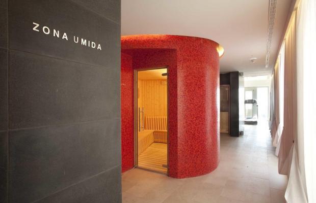 фотографии отеля NH Collection Taormina (ex. Hotel Imperiale) изображение №59