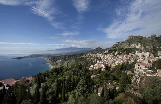 фотографии NH Collection Taormina (ex. Hotel Imperiale) изображение №56