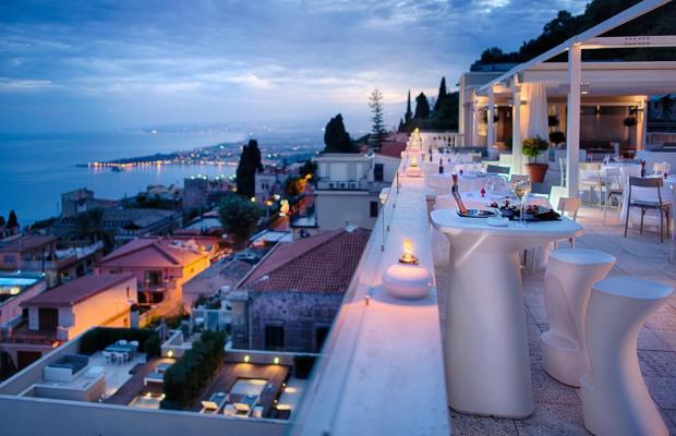 фотографии NH Collection Taormina (ex. Hotel Imperiale) изображение №36