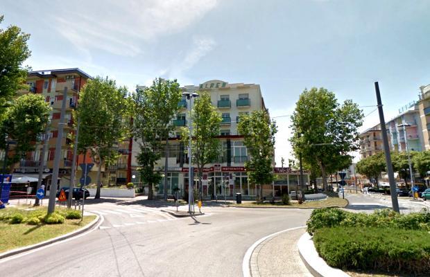 фотографии отеля Alpen изображение №3
