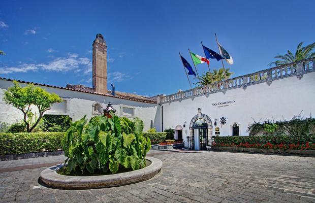 фото San Domenico Palace изображение №54