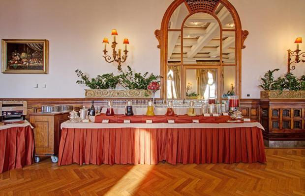 фото отеля San Domenico Palace изображение №49