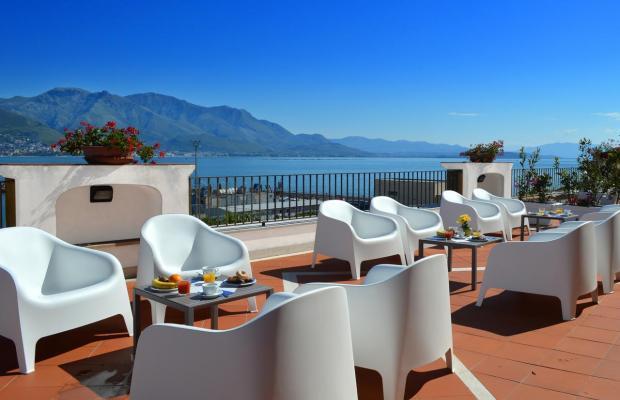 фотографии отеля Gajeta Hotel Residence изображение №43