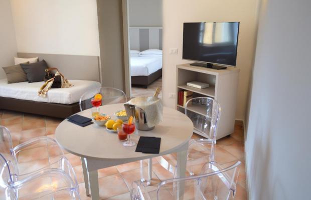 фотографии отеля Gajeta Hotel Residence изображение №27