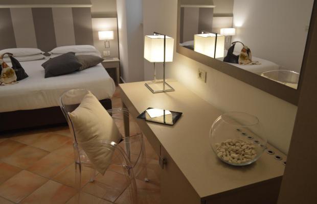 фотографии отеля Gajeta Hotel Residence изображение №23