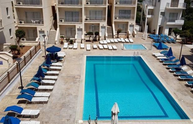 фото отеля Sweet Memories Hotel Apartments изображение №17