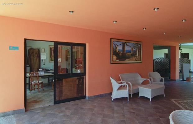 фотографии отеля Pegaso Residence изображение №31