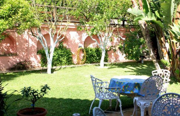 фотографии отеля Casa Seralba изображение №23