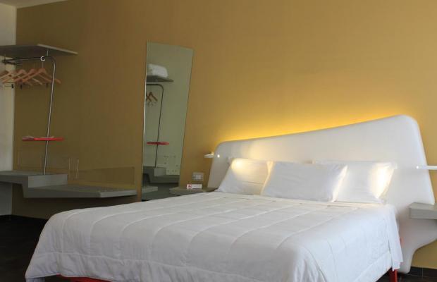 фотографии отеля Ibis Styles Palermo изображение №3