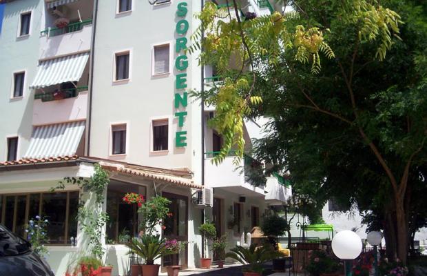 фото отеля Residence La Sorgente изображение №9