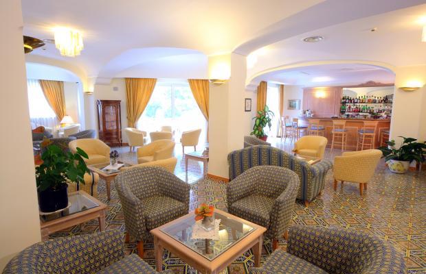 фото отеля Hotel Hermitage & Park Terme изображение №33
