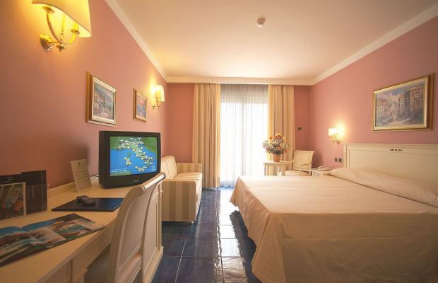 фотографии Salice Club Resort изображение №8