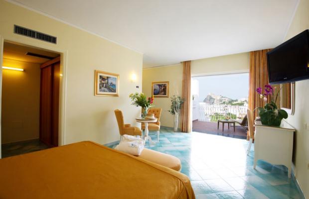 фотографии отеля Hotel Hermitage & Park Terme изображение №11