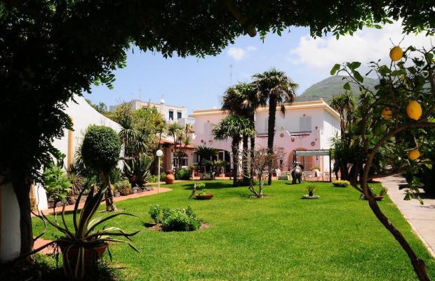 фотографии отеля Hotel Corona изображение №3