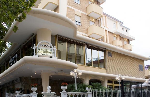 фото отеля Ariminum изображение №1