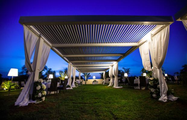фотографии отеля Magaggiari Hotel Resort изображение №31