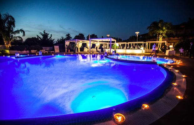 фото отеля Magaggiari Hotel Resort изображение №29
