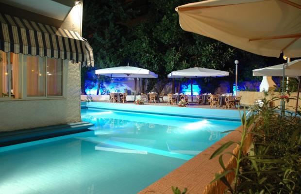 фотографии отеля Hotel Flamingo изображение №35