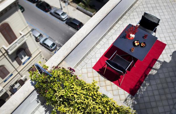 фотографии отеля Plaza Opera изображение №15