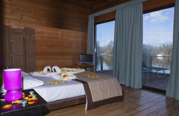 фотографии отеля Plana Resort (ex. Hyppo Kampos Resort) изображение №3