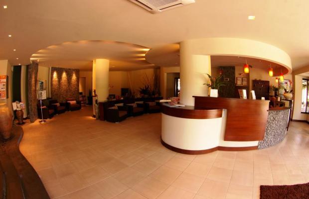 фото отеля Residence Sciaron изображение №25