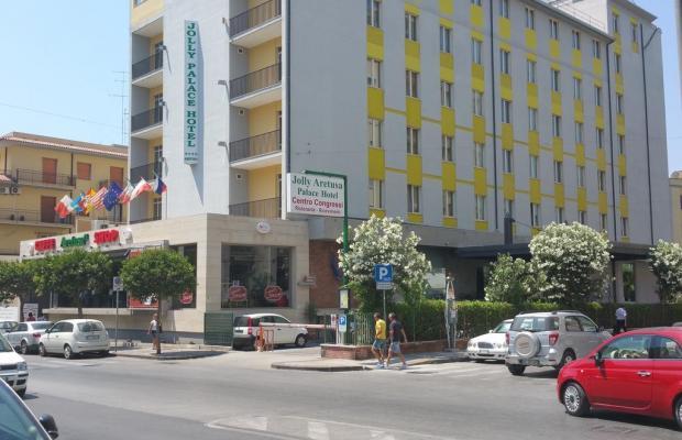 фото отеля Jolly Aretusa Palace изображение №1
