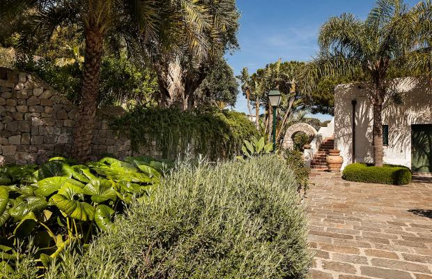 фотографии отеля Garden & Villas Resort изображение №15
