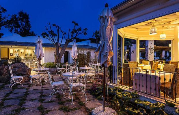 фотографии отеля Garden & Villas Resort изображение №11