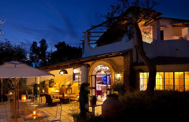 фотографии отеля Garden & Villas Resort изображение №7