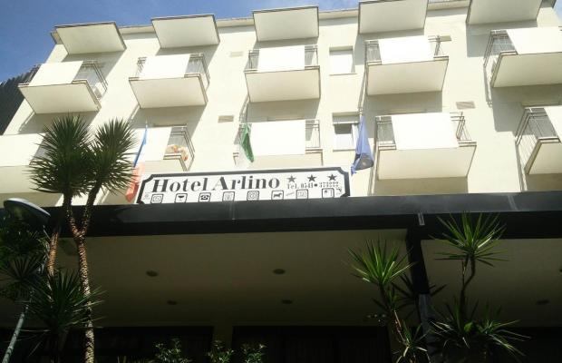 фотографии отеля Arlino изображение №23