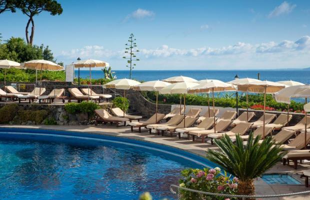 фото Grand Hotel Punta Molino Terme изображение №2