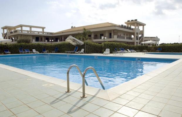 фото отеля Stella Marina Sicilia Hotel Club изображение №21