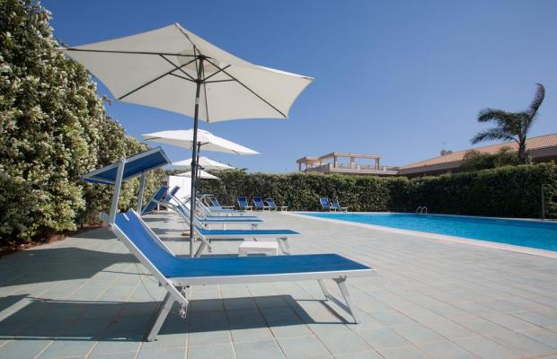 фотографии Stella Marina Sicilia Hotel Club изображение №16