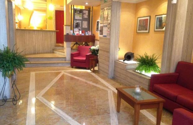 фото  Hotel Posta Palermo изображение №10