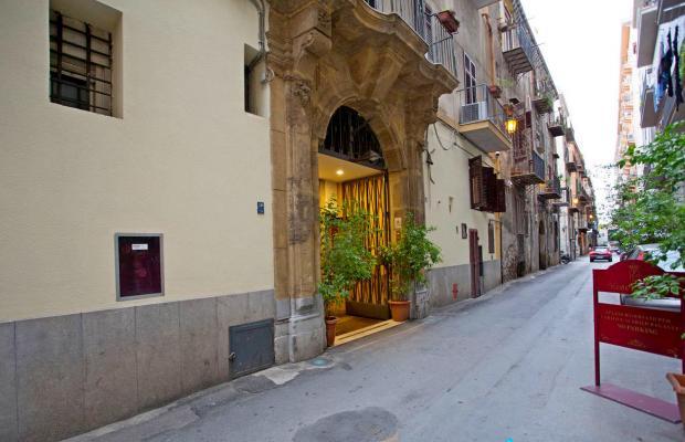 фото отеля  Hotel Posta Palermo изображение №1