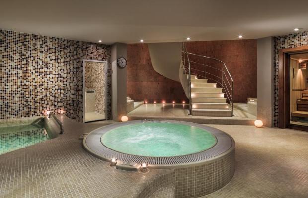 фотографии отеля Hotel Las Madrigueras изображение №11