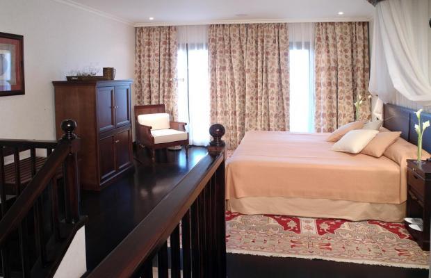 фотографии Hotel Las Madrigueras изображение №8