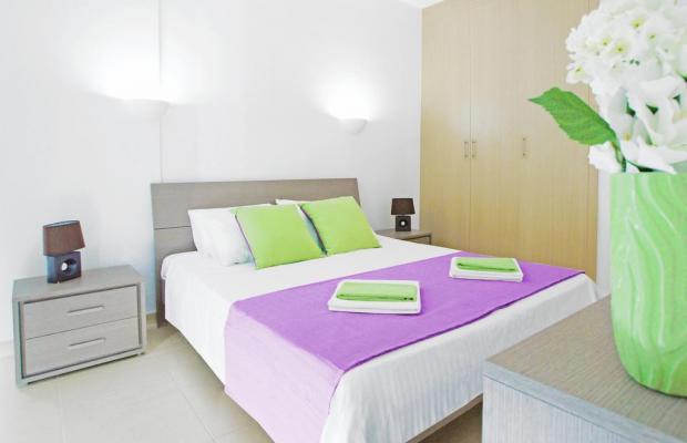 фотографии отеля Coralli Spa Resort & Residence изображение №11
