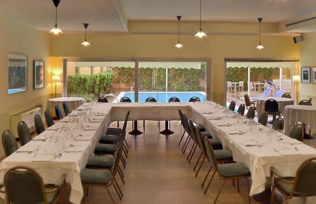 фотографии отеля Hotel Mistral 2 изображение №27