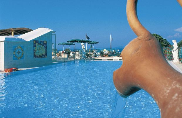 фото отеля Grand Hotel Terme Di Augusto изображение №29