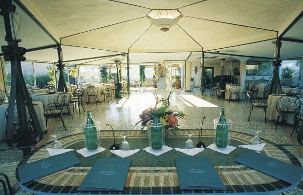 фотографии отеля Grand Hotel Terme Di Augusto изображение №23