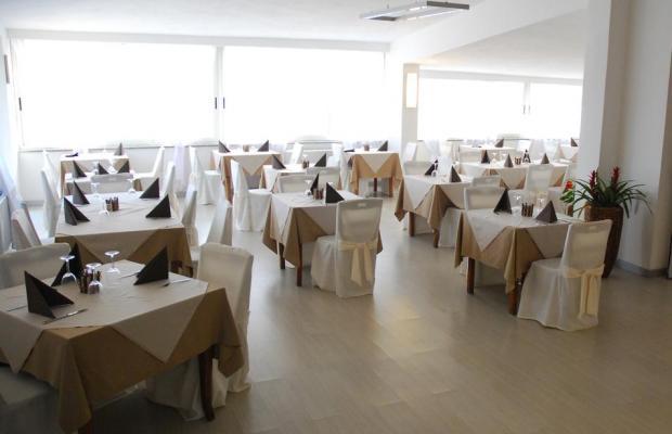 фотографии отеля Villaggio Baia D'Ercole изображение №31