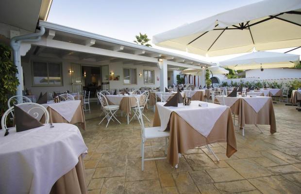 фотографии отеля Villaggio Baia D'Ercole изображение №15