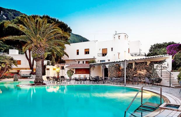 фото отеля Resort Grazia Terme & Wellness изображение №1