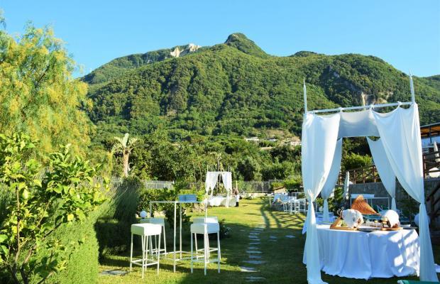 фото Resort Grazia Terme & Wellness изображение №2